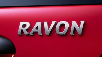 UZ-Daewoo меняет бренд. Теперь их машины будут продаваться под именем Ravon - Daewoo