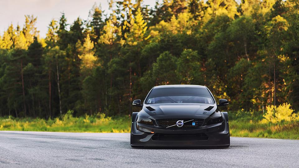 Шведы официально подтвердили участие в мировом кузовном первенстве