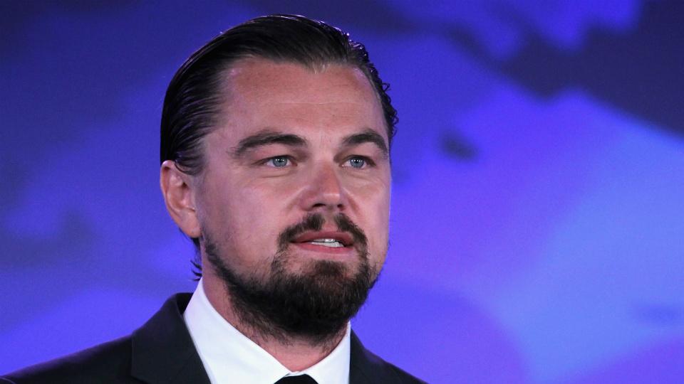 Ди Каприо снимет фильм о «дизельном скандале» VW