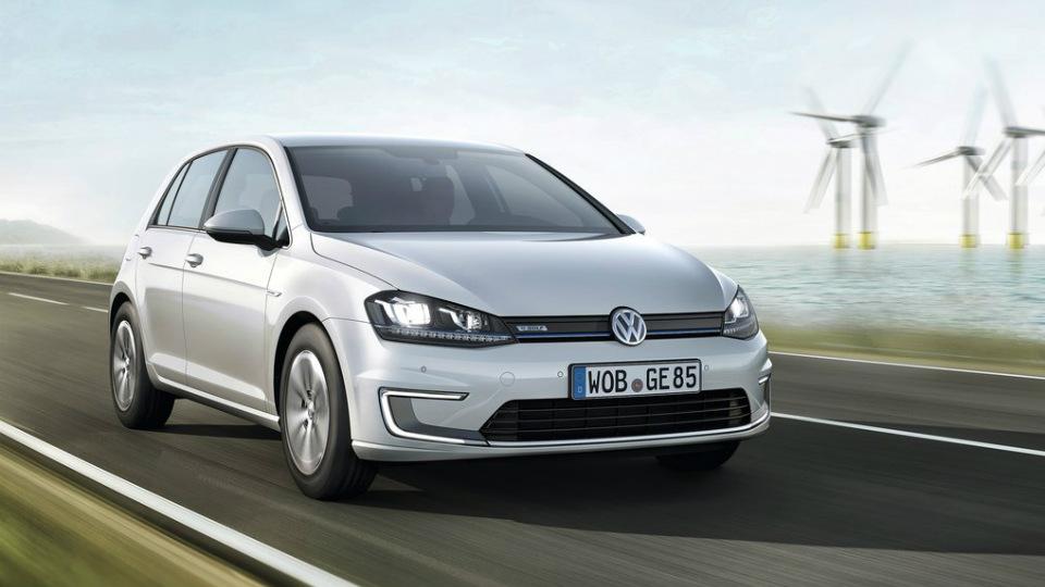 VW сократит свое ежегодное финансирование на миллиард евро