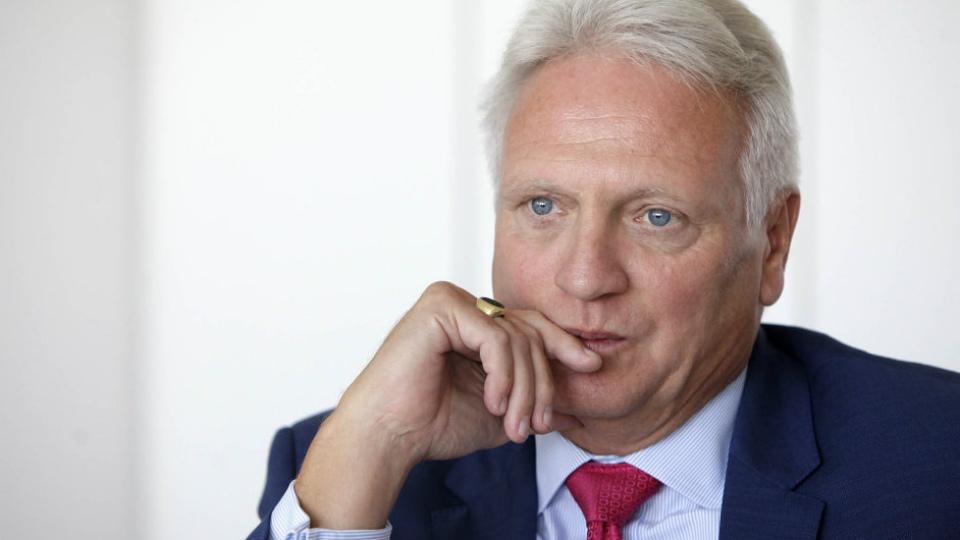 Глава VW в США уйдет в отставку через две недели после назначения