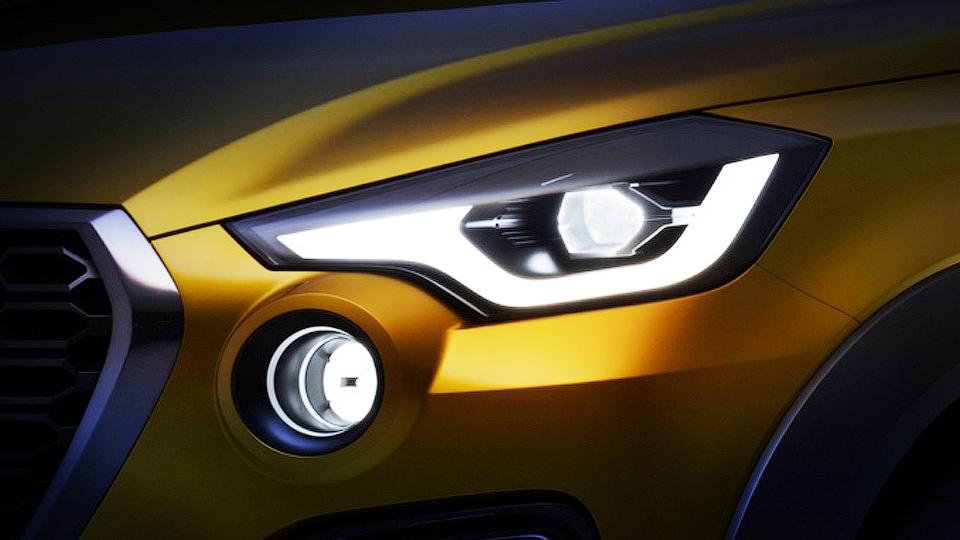 Datsun привезет в Токио прототип новой модели