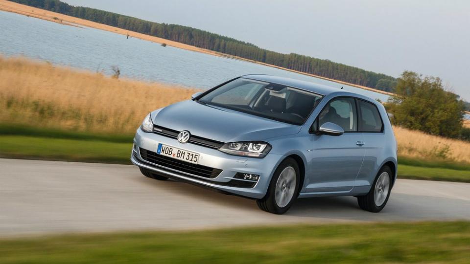 Немецкие власти заставили VW отозвать 2,4 миллиона машин