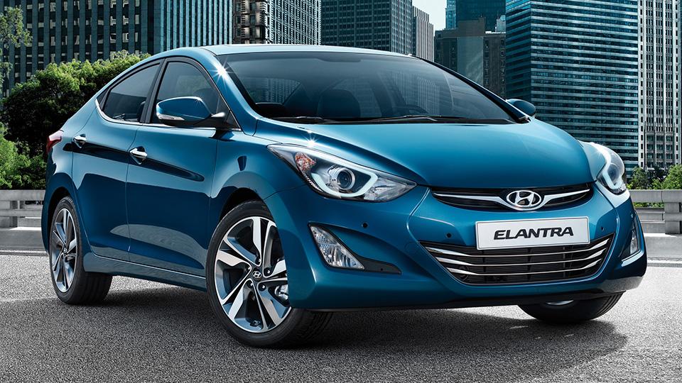 Самую успешную модель Hyundai начали собирать в России