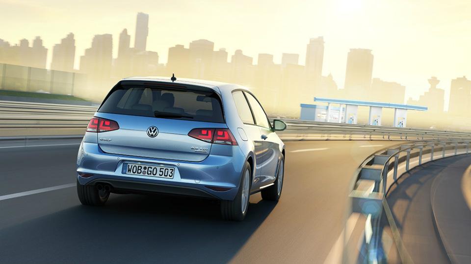 Volkswagen отправит на сервис 8,5 миллиона машин в Европе