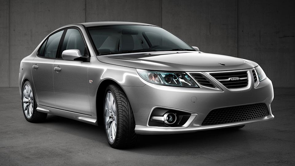 Турки построят «национальный автомобиль» на базе «Сааба»