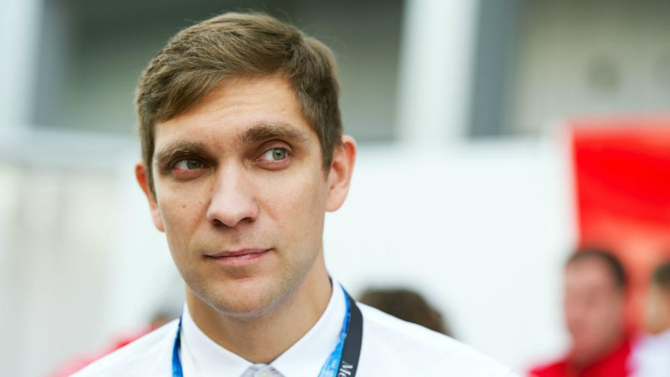 Виталий Петров провел тесты в ралли-кроссе