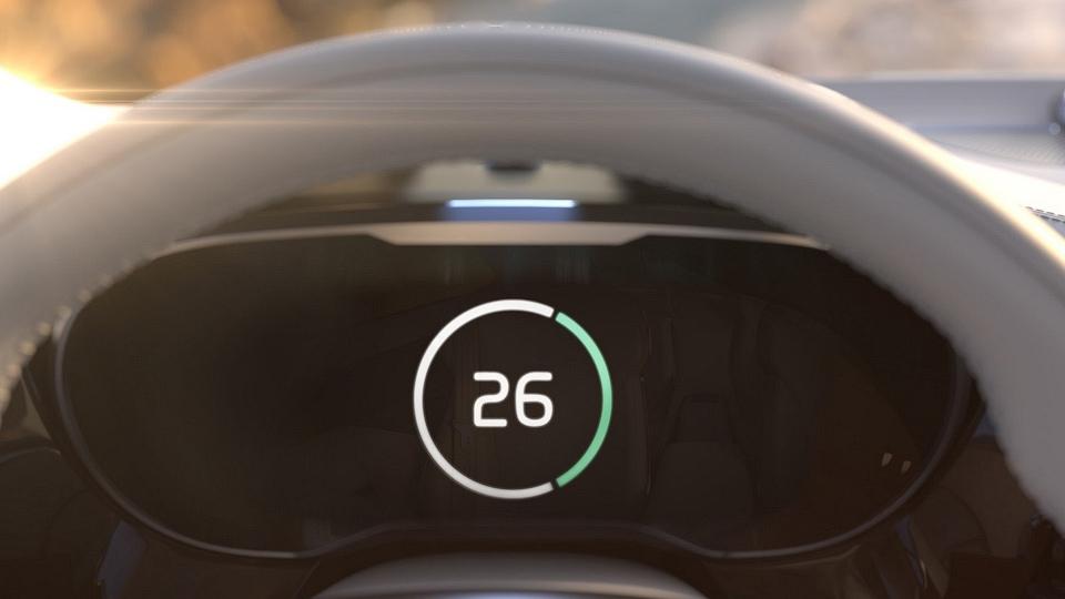 Volvo представит через месяц «машину времени»