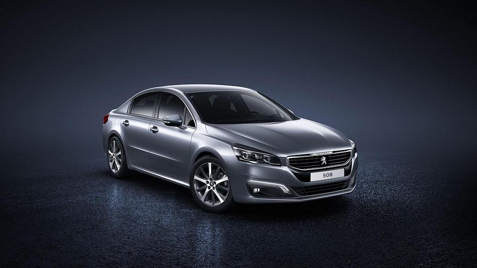 Peugeot и Citroen расскажут о расходе топлива «на реальных дорогах»
