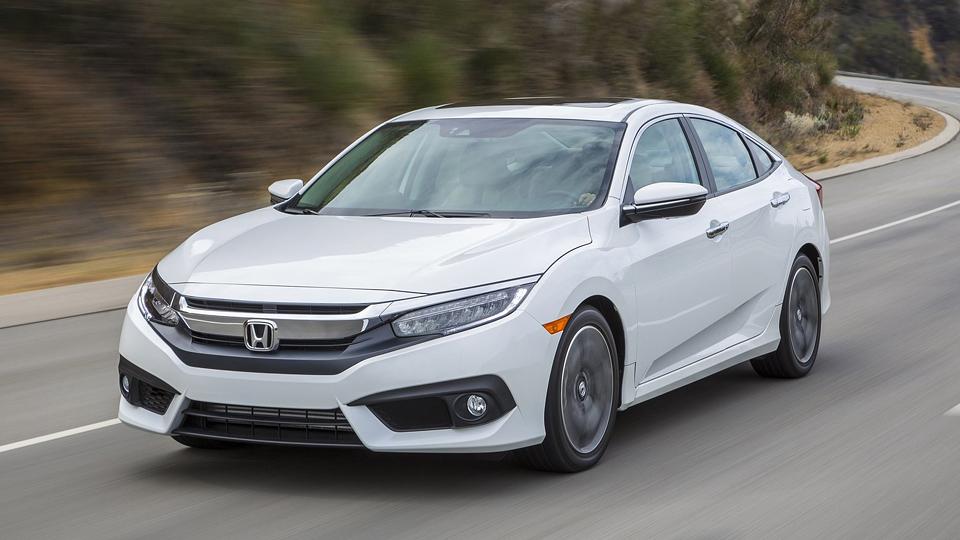 Новый хэтчбек Honda Civic обзаведется двумя турбомоторами
