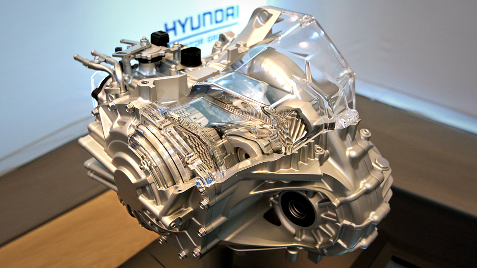 Двигатель запустят в производство в начале 2016 года