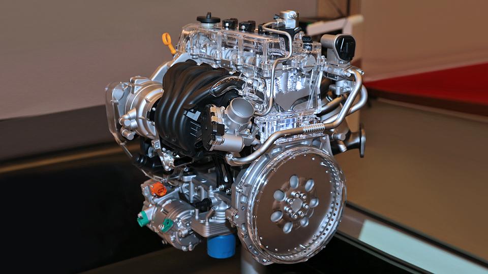 Компания Hyundai разработала новый мотор для гибридов
