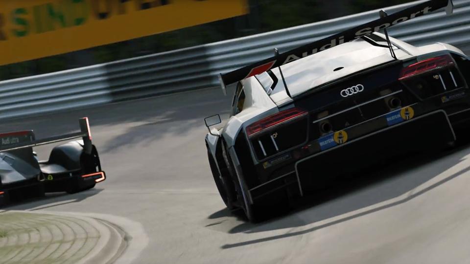 FIA приравняет игру Gran Turismo к настоящим гонкам