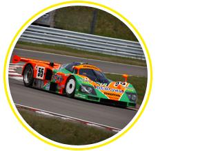 История роторных моторов Mazda. Фото 6