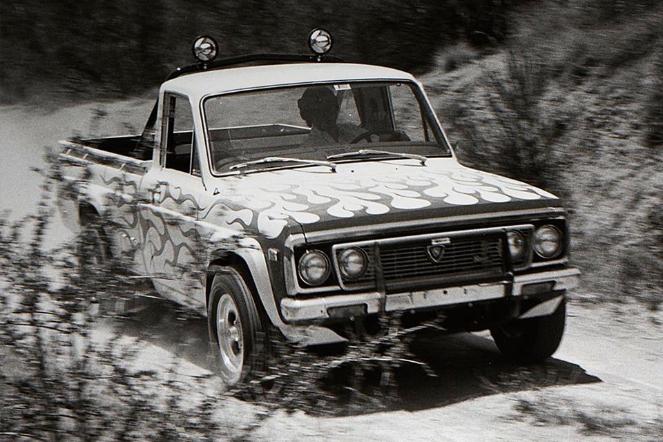 История роторных моторов Mazda. Фото 7