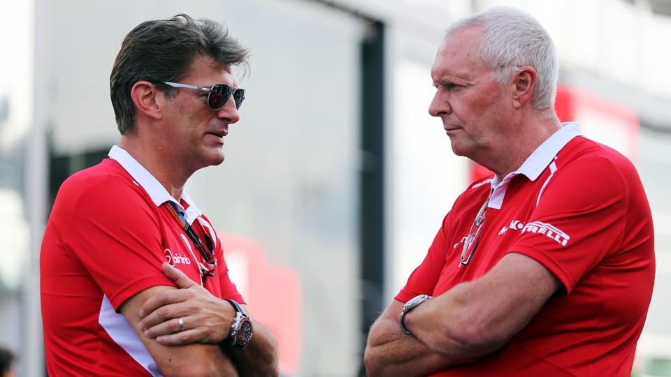 Основатель команды Формулы-1 Manor уйдет из нее в конце сезона