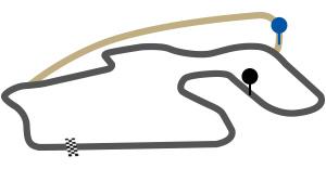 Jaguar F-Type R AWD против Range Rover Sport SVR в грязи и на асфальте. Фото 15