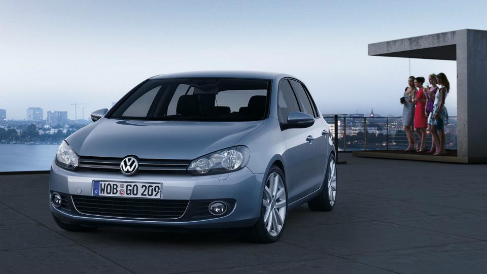 «Дизельный скандал» VW распространился на бензиновые моторы