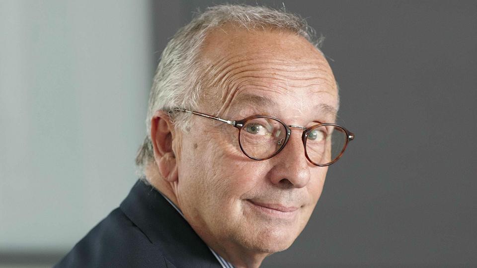 Шеф-дизайнер группы Volkswagen уйдет в отставку