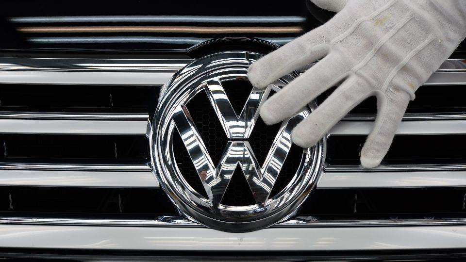 Volkswagen подарил деньги пострадавшим от «дизельного скандала»
