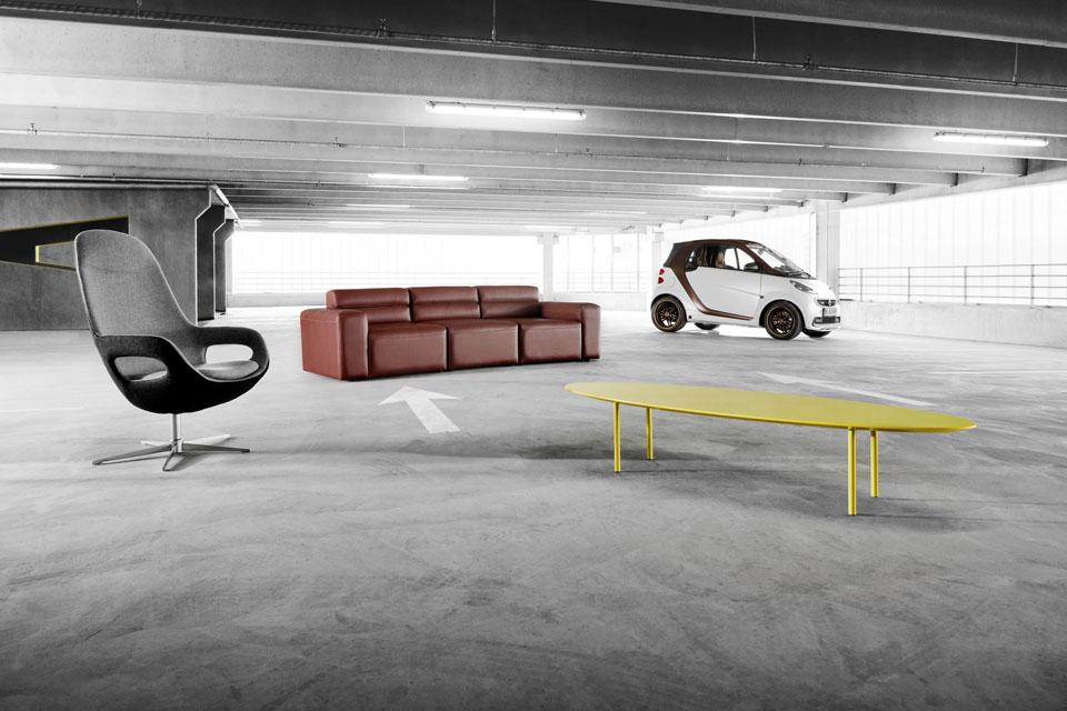 Как автомобильные бренды сотрудничают с неавтомобильными. Фото 15