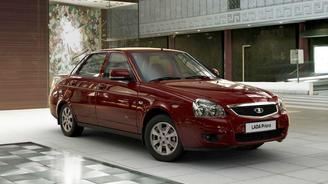 АвтоВАЗ продолжит выпускать Priora еще несколько лет