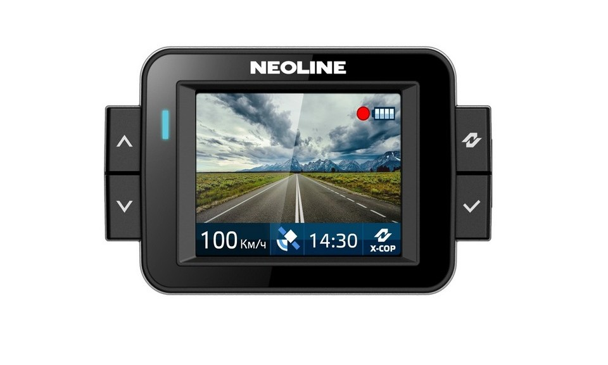 NEOLINE представил гибрид X-COP 9000 по доступной цене