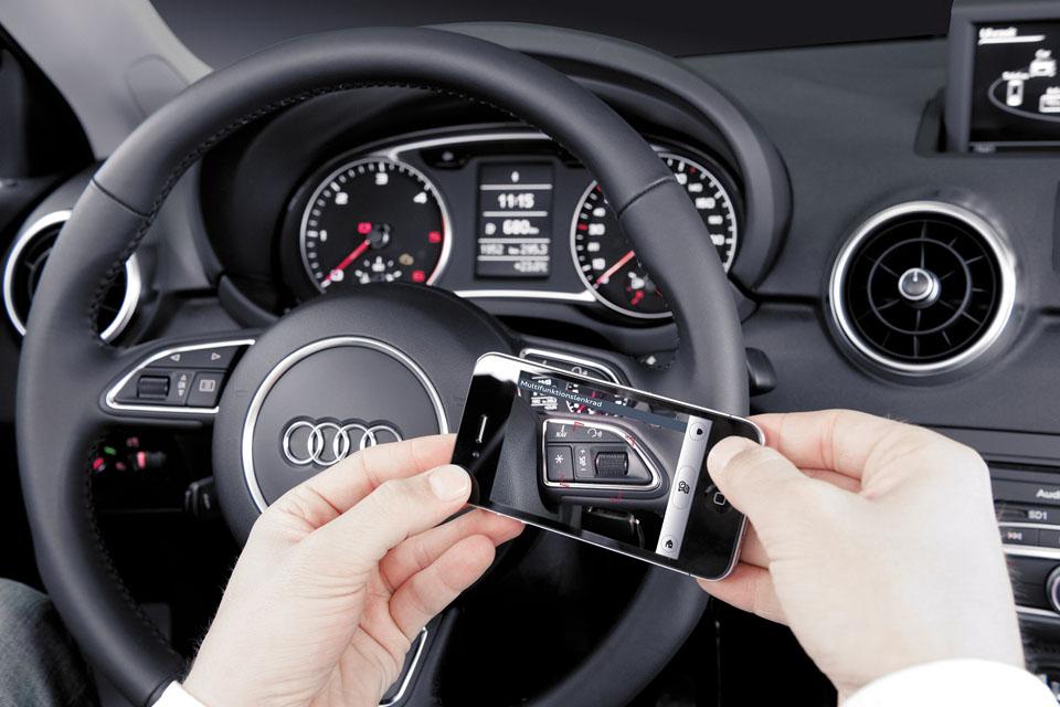 Как автопроизводители смешивают реальное с виртуальным. Фото 3