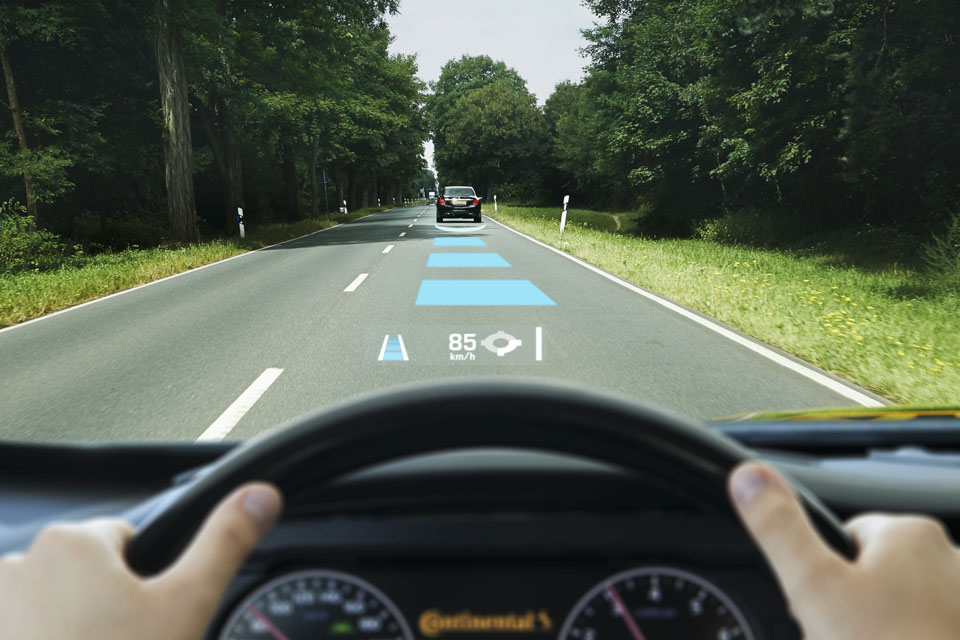 Как автопроизводители смешивают реальное с виртуальным. Фото 9