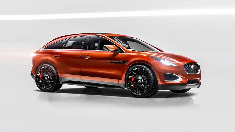 ������������ ������������� ����������� Jaguar ���������� � 2016-�