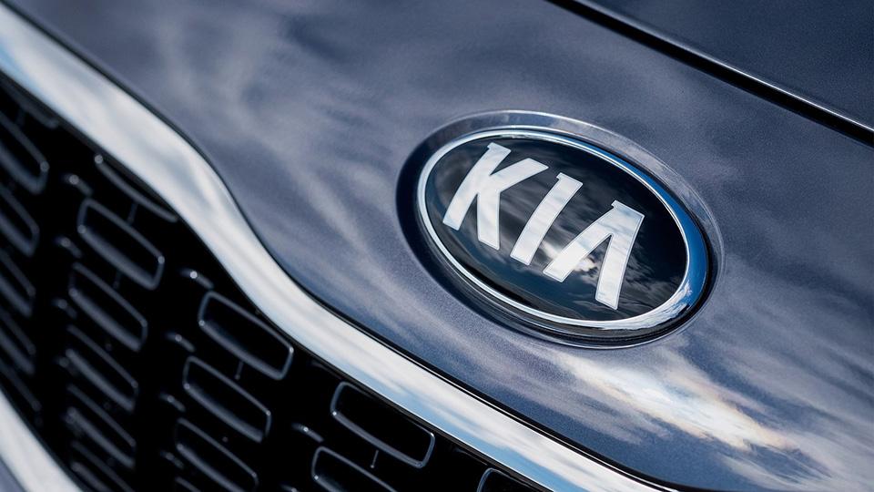 Водородная модель Kia появится через пять лет