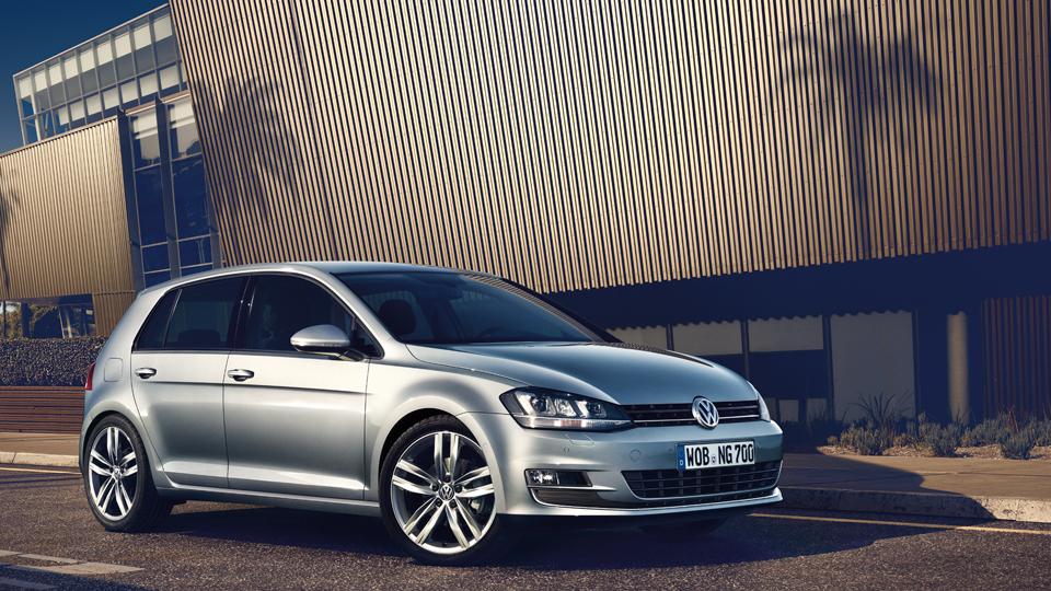Volkswagen отзовет в России три модели