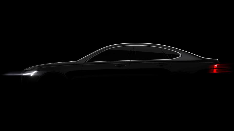 Премьеру модели S90 перенесли на 2016 год