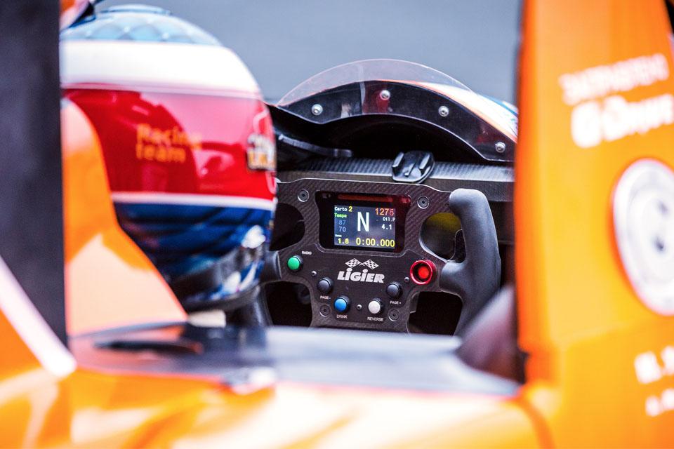 «Мотор» проехал гонку на выносливость на самой быстрой машине. Фото 7