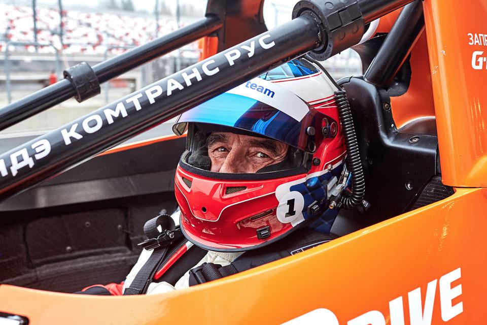 «Мотор» проехал гонку на выносливость на самой быстрой машине. Фото 9
