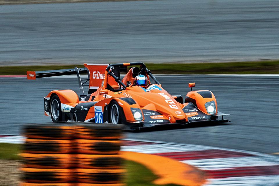 «Мотор» проехал гонку на выносливость на самой быстрой машине. Фото 8