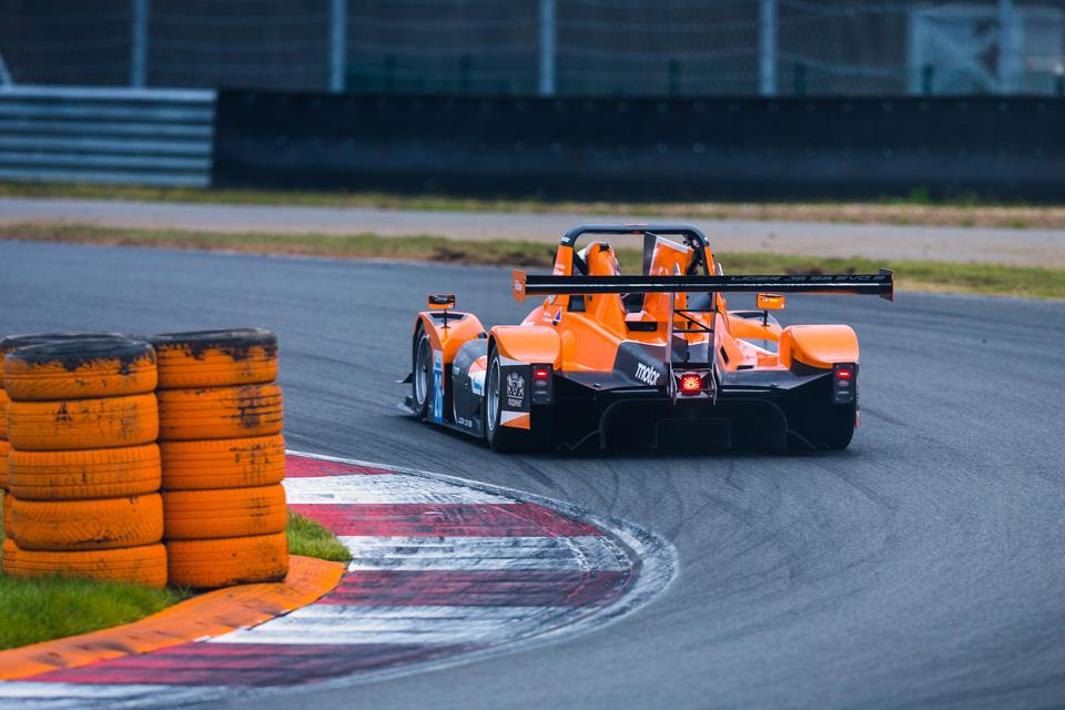 «Мотор» проехал гонку на выносливость на самой быстрой машине. Фото 12