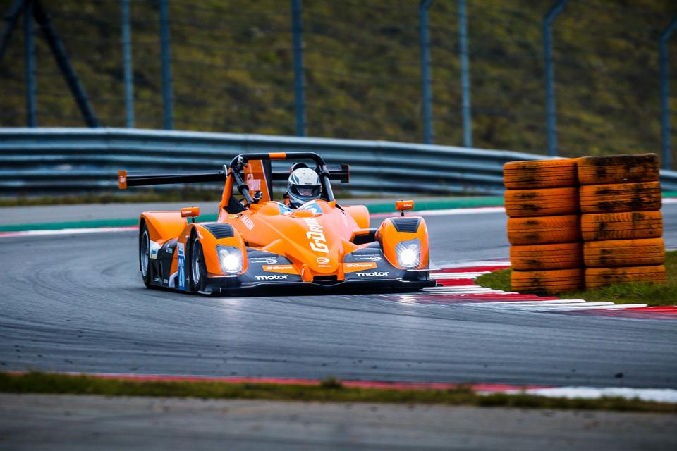 «Мотор» проехал гонку на выносливость на самой быстрой машине. Фото 6