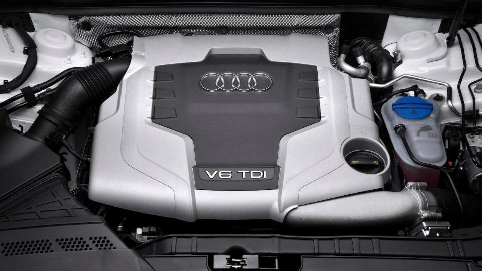 Volkswagen признал наличие «обманного» ПО в трехлитровых дизелях