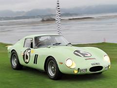 С молотка уйдет родстер Jaguar C-Type 1952 года выпуска