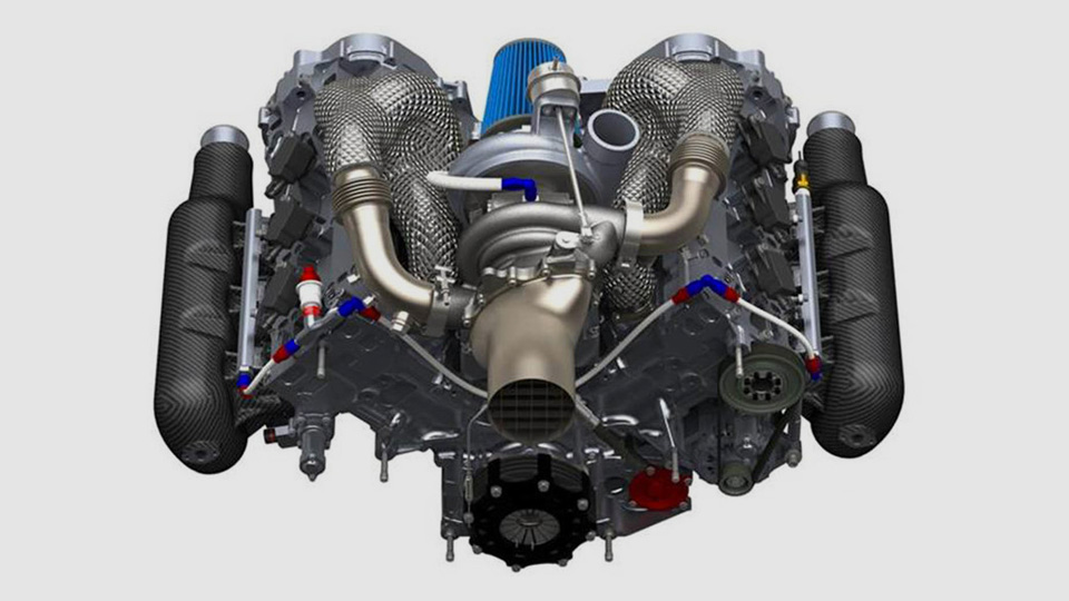 Три компании пообещали сделать для Формулы-1 дешевый мотор