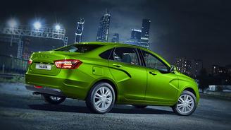 АвтоВАЗ объявил о повышении цен на свои новые модели и остановился
