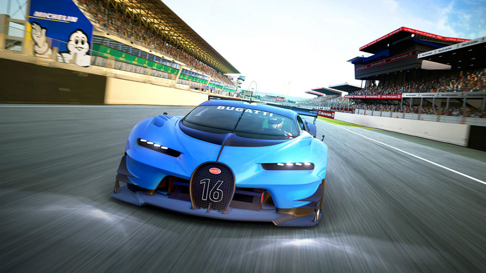 Преемник Bugatti Veyron получит версию с кузовом «тарга»