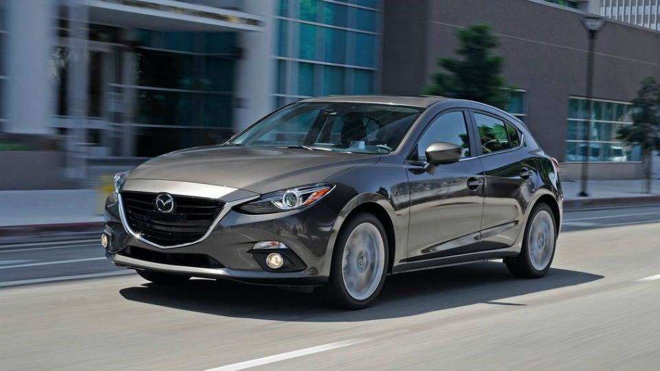 Семейство Mazda 3 получило новый дизельный агрегат 1.5 SkyActiv-D