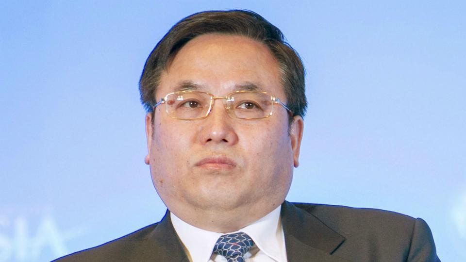Президента Dongfeng уволили из-за взяточничества