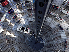 Немецкий концерн нашел способ сэкономить два миллиарда евро
