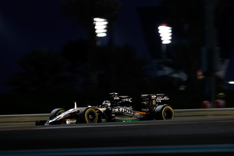 Второй пилот Mercedes одержал третью победу подряд. Фото 3
