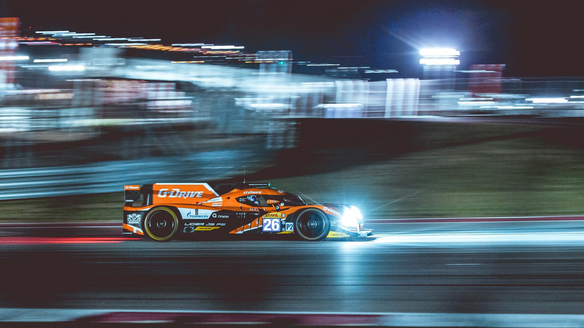 Почему гонки на выносливость в этом году были интереснее Формулы-1