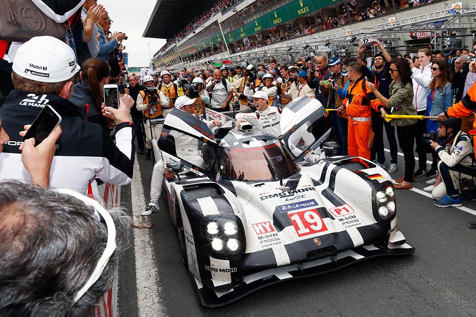 Почему гонки на выносливость в этом году были интереснее Формулы-1. Фото 3