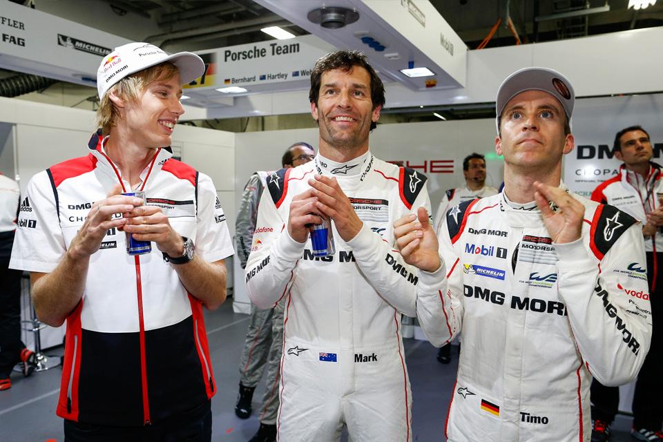 Почему гонки на выносливость в этом году были интереснее Формулы-1. Фото 9